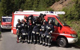 Almfest der Freiwilligen Feuerwehr Welschellen 2016