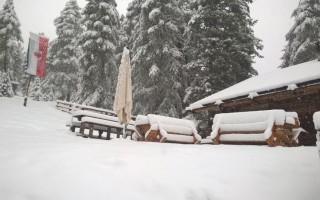 Wintersaison ab dem 4. Dezember
