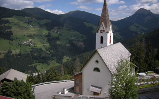 Kirchtag in Welschellen