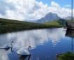 Ausflug zum Glittner See
